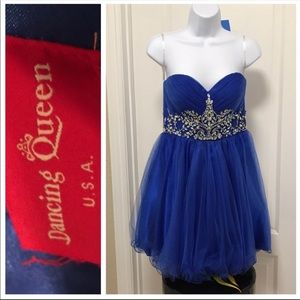 COPY - Dancing Queen Dress Size M Junior.